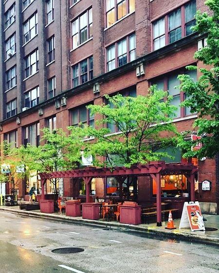 733 S Dearborn St - Chicago