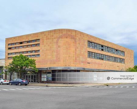 The Eckhardt Building - Buffalo