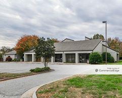 Executive Square Office Park - Greensboro