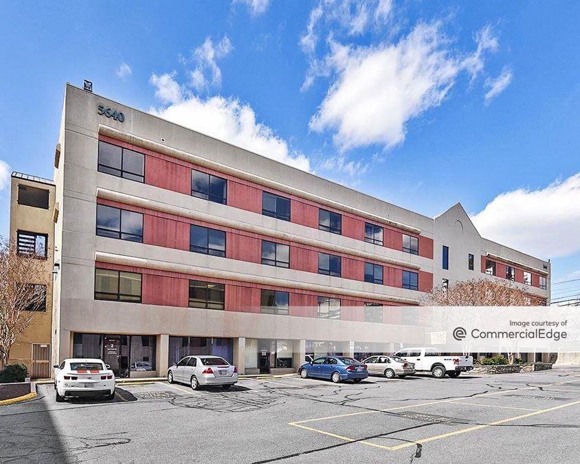 North Bethesda Office Park 4