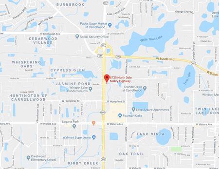 8725 N. Dale Mabry - Tampa
