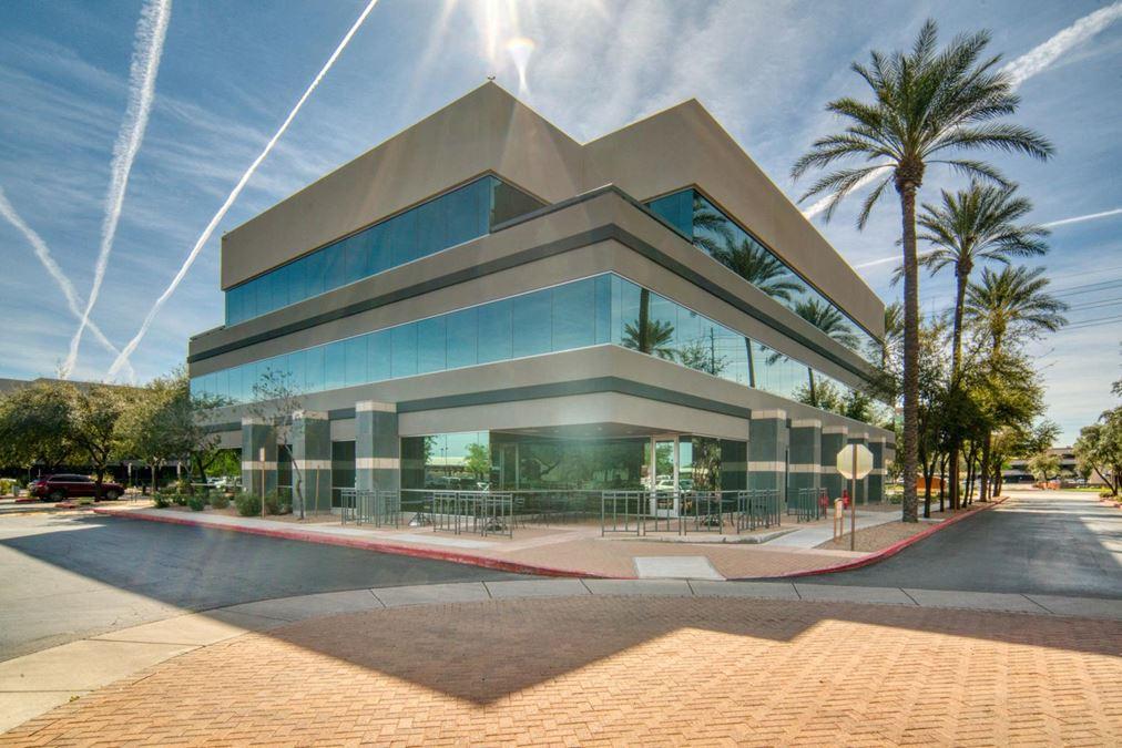 Regus   San Tan Corporate Center II