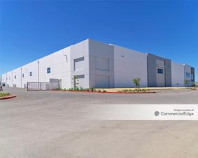 North Tracy Commerce Center - Building A