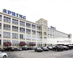 Spring Mill Corporate Center - Conshohocken