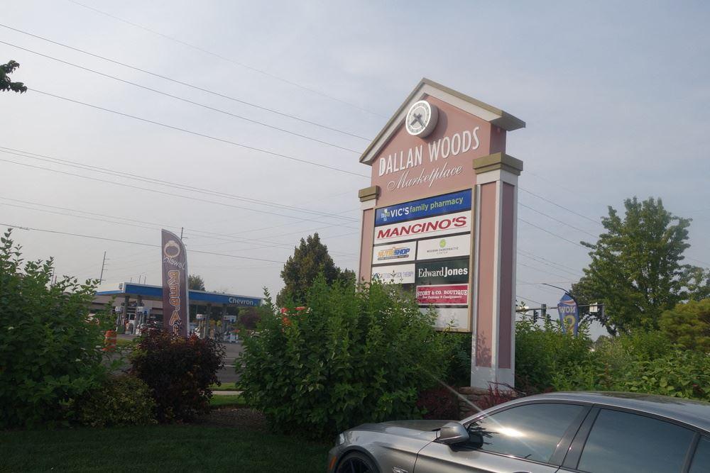 210 S. Midland Blvd.