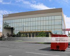 CBank Office Park - 8035 & 8041 Hosbrook Road - Cincinnati