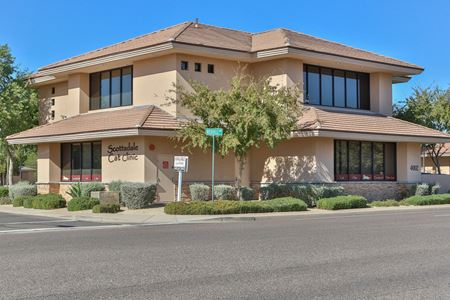 Miller Court - Scottsdale