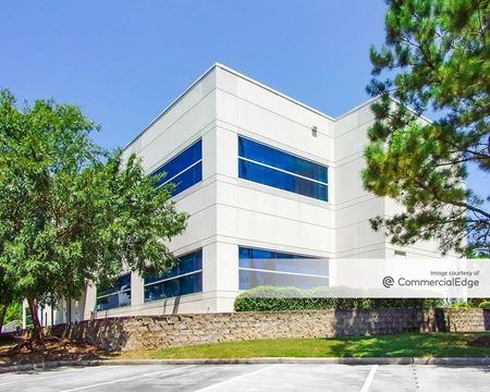 Black Forest Technology Park - 2700 Technology Forest Blvd - Spring