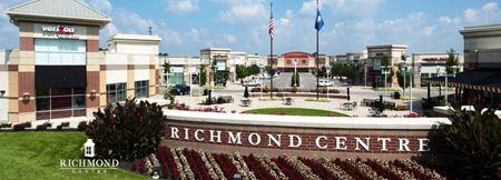 Richmond Centre - Richmond
