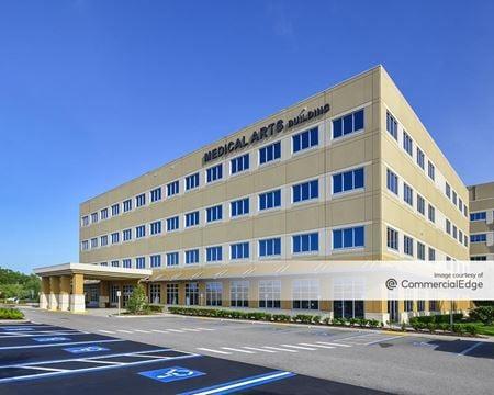 Trinity Medical Arts Building - New Port Richey