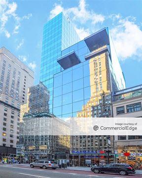 550 5th Avenue