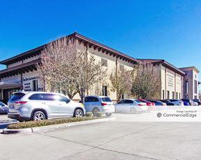 Bay Area Houston Medical Plaza