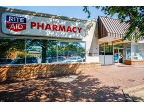 Westover Shopping Center - Arlington