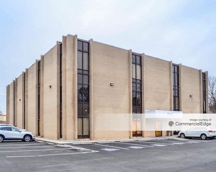 Oakwood Professional Building