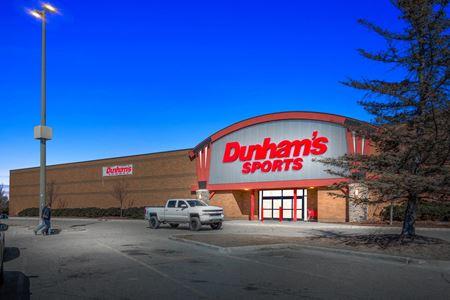 Dunham's Sports - Fort Gratiot