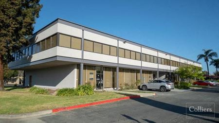 OFFICE SPACE FOR LEASE - Pleasant Hill