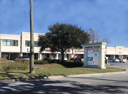 Parrott Plaza - Savannah
