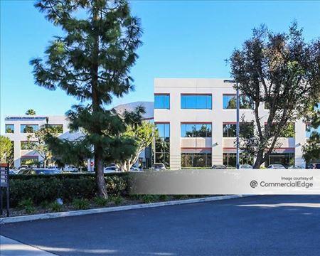 The Mix at Harman Campus - 8510 Balboa Blvd - Northridge