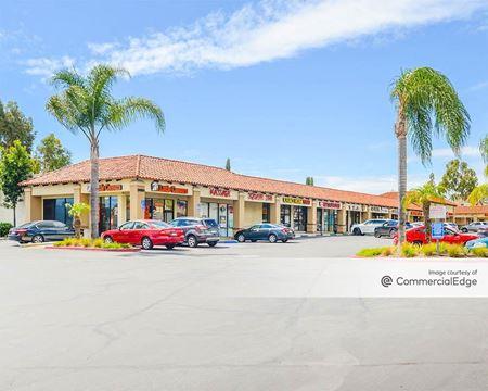 Laguna Hills Plaza - Laguna Hills