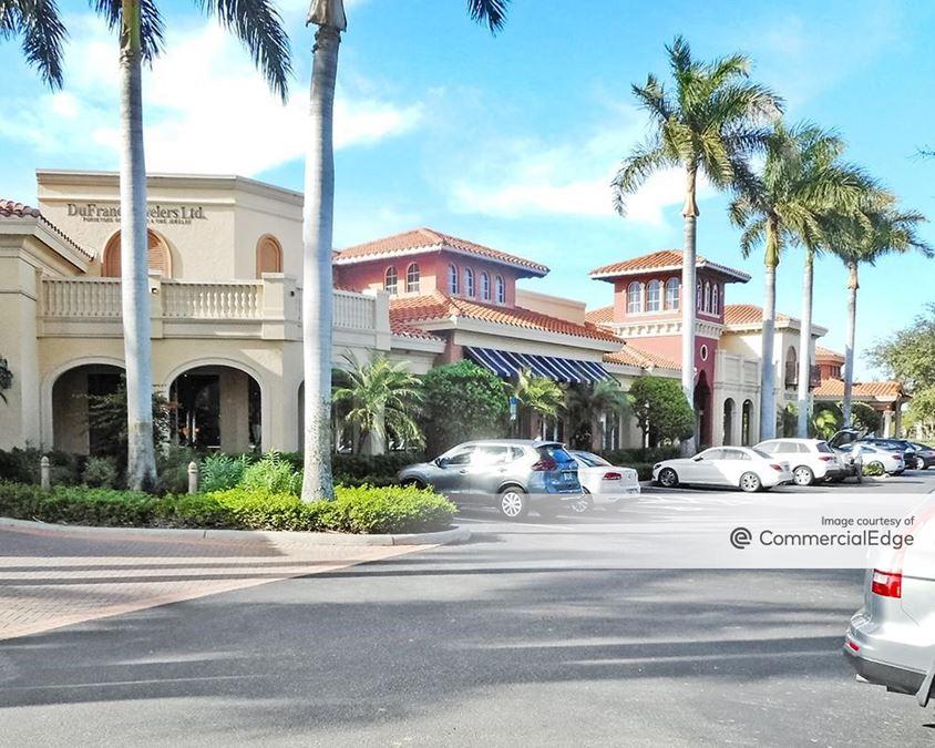 The Brooks Grand Plaza