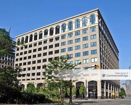 Colgate Center on the Hudson - Jersey City