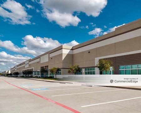 World Houston International Business Center - Building 37 - Houston