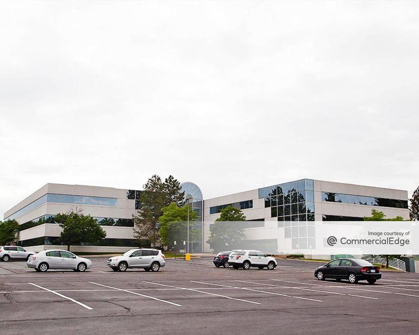 Butterfield Office Center