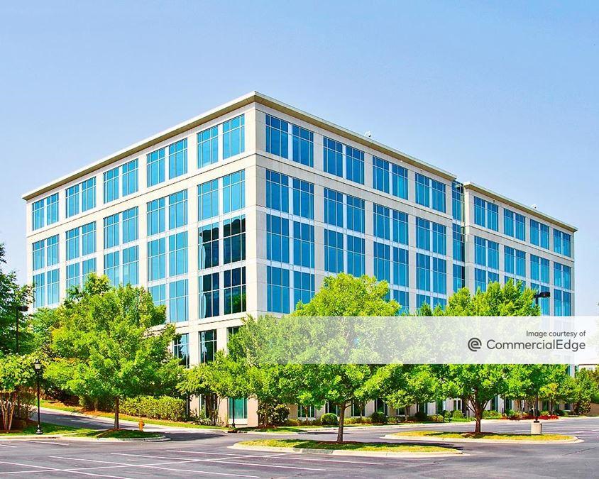 Ballantyne Corporate Park - Betsill Building