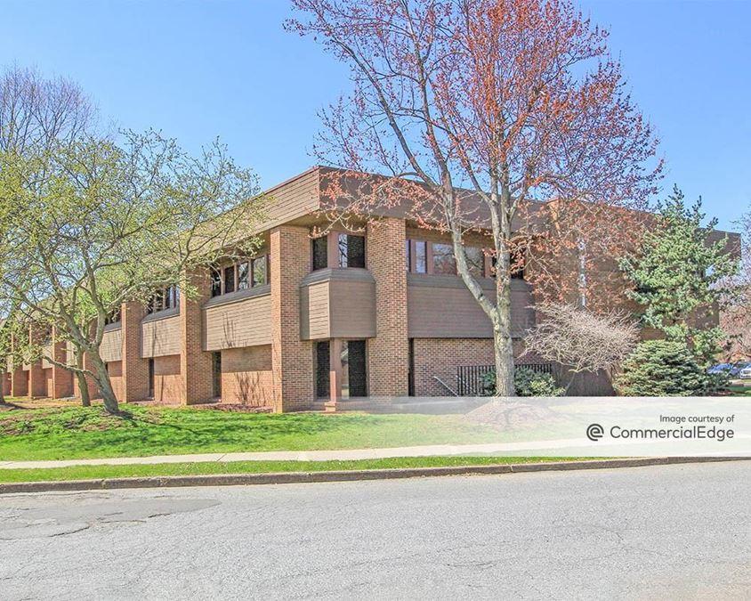 Trexler Park Medical Arts Building