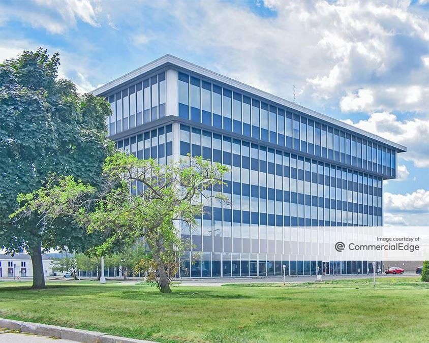 Capstone Executive Offices