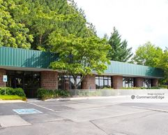 Pine Ridge Office Complex - Oak Ridge