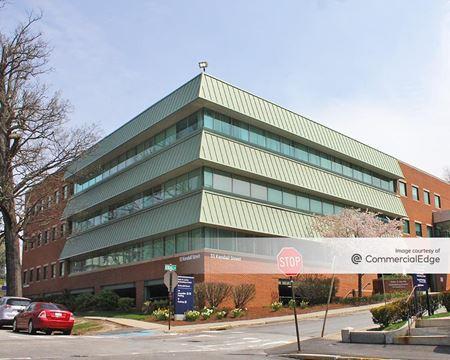 UMass Memorial Medical Center - Levine Center - Worcester