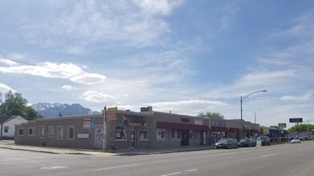 2585 S State St - Salt Lake City