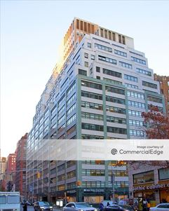 National Furniture Mart Bldg - New York