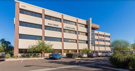 Estrella Health Center   Medical Office Space for Lease - Phoenix