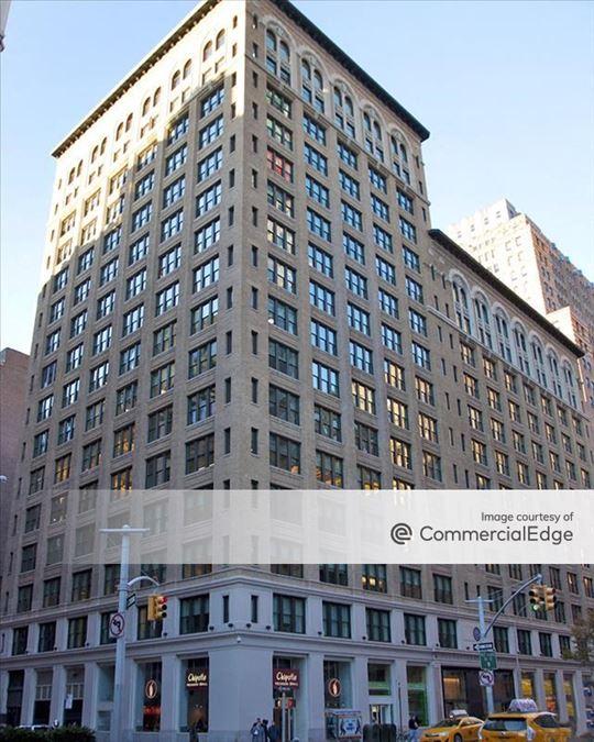 470 Park Avenue South