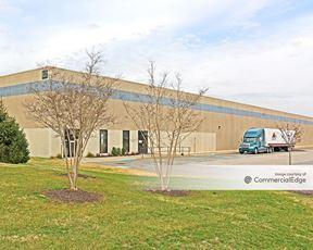 Pureland Industrial Park - 2279 Center Square Road