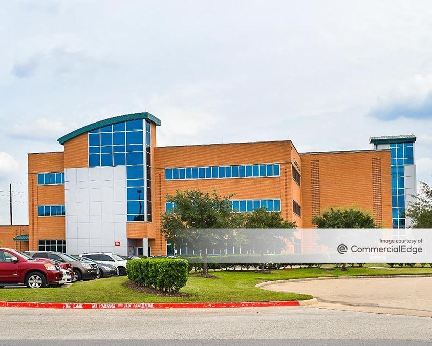 Houston Methodist St. Catherine Campus - Plaza I, II & III