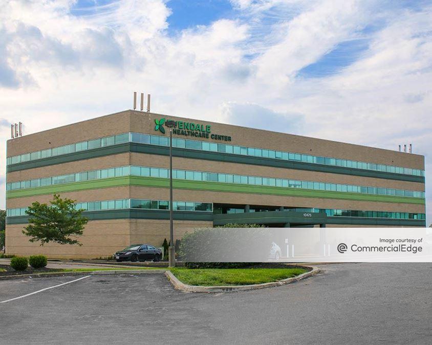 Evendale Healthcare Center