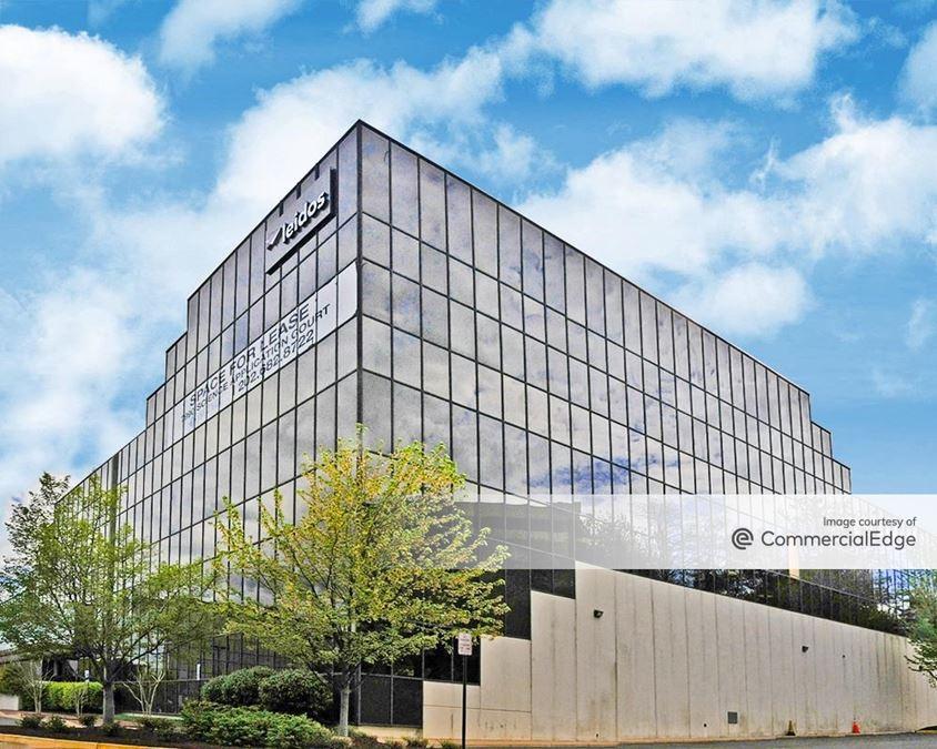 Tysons Technology Center