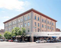 Altmayer Building - Savannah