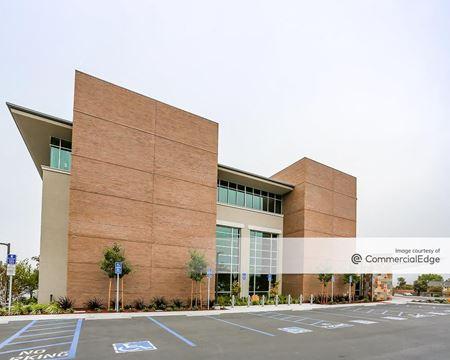 Matthew Will Memorial Medical Center - Arroyo Grande