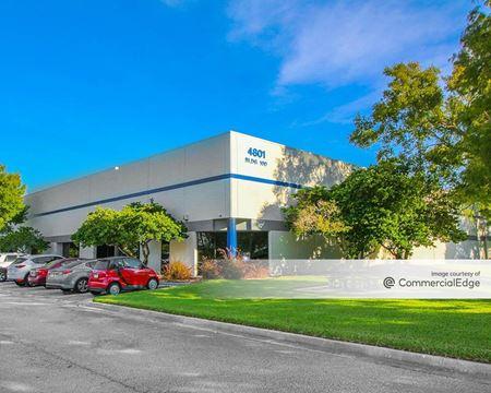 Center Point Business Park - 4801 Executive Park Court & 6602 Executive Park Court North - Jacksonville