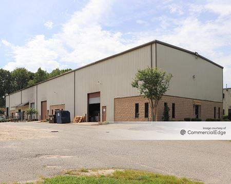 Ewell Industrial Park - Williamsburg