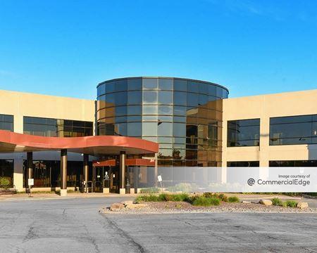 Strongsville Medical Center - Strongsville
