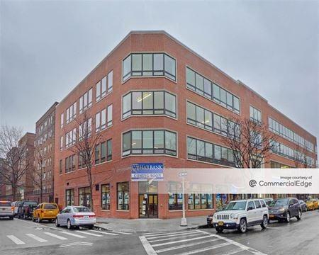 Bruson Building - Jackson Heights