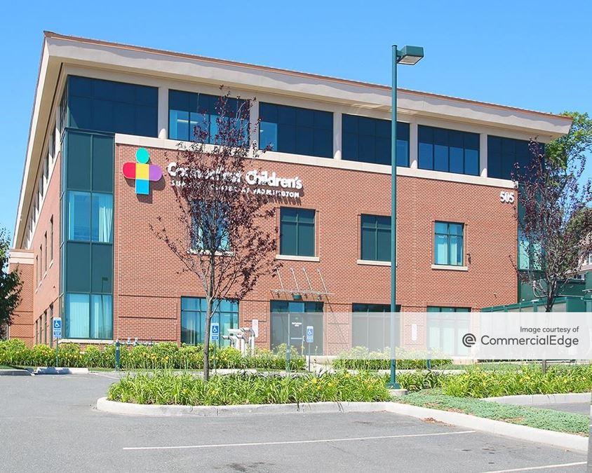 Farmington Medical Arts Center - 505 Farmington Avenue