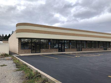 3218-3240 Transit Road - West Seneca