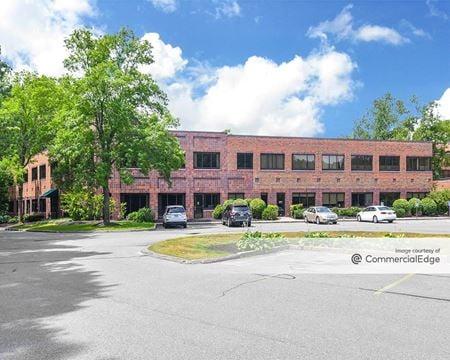 SouthBorough Office Park - 600 SouthBorough Drive - South Portland