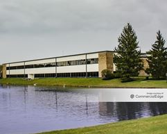Rush Creek Commerce Center II - Worthington